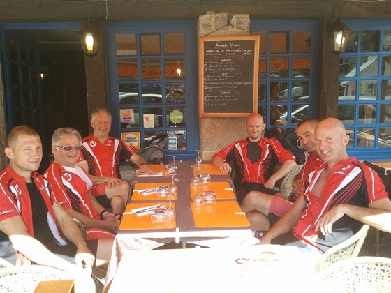 sortie Rennes/Dinan/Rennes